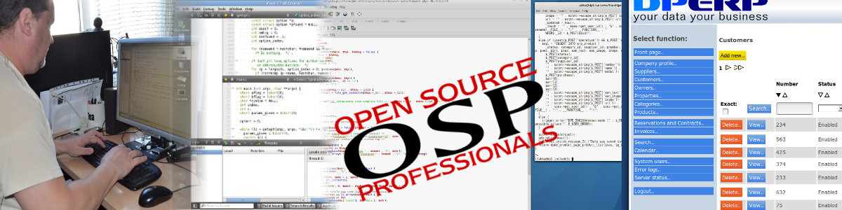 Software development and subcontracting